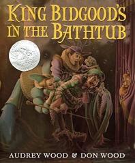[해외]King Bidgood's in the Bathtub
