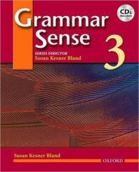 Grammar Sense 3 S/B(CD포함)