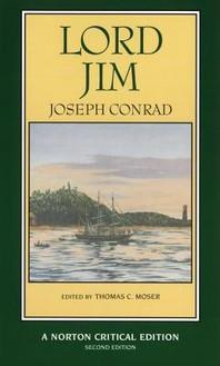 [해외]Lord Jim (Paperback)