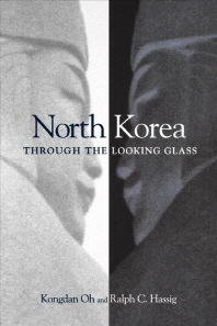 North Korea Through the Looking Glass (152페이지살짝 벌어짐)