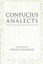 [해외]Analects (Paperback)
