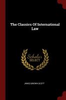 [해외]The Classics of International Law (Paperback)