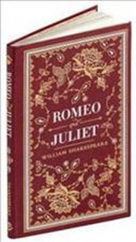 Romeo and Juliet (Barnes & Noble Leatherbound Pocket Editions)
