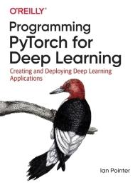 [해외]Programming Pytorch for Deep Learning