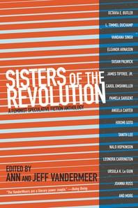 [해외]Sisters of the Revolution (Paperback)