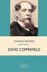 [해외]David Copperfield (Paperback)