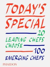 [해외]Today's Special