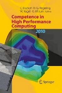 [해외]Competence in High Performance Computing 2010 (Paperback)