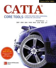 CATIA Core Tools