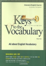 Keys to the Vocabulary(Intensive English Course)