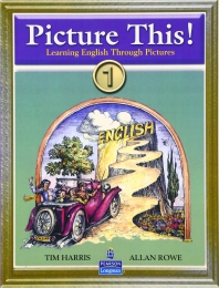 Picture This! 1. (Student Book)
