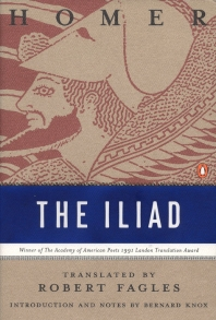 The Iliad (Penguin Classics Deluxe Edition) #