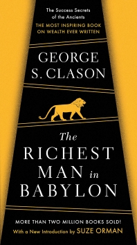 [보유]The Richest Man in Babylon (Revised)
