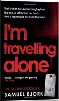 [해외]I'm Travelling Alone (Paperback)