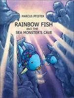 [해외]Rainbow Fish and the Sea Monsters' Cave (Hardcover)