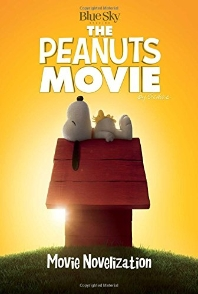 [보유]The Peanuts Movie Novelization