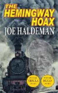 [해외]The Hemingway Hoax - Hugo & Nebula Winning Novella (Paperback)