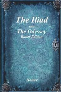 [해외]The Iliad and The Odyssey (Paperback)