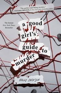 [해외]A Good Girl's Guide to Murder (Hardcover)