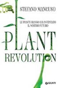 [해외]Mancuso, S: Plant revolution