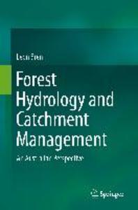 [해외]Forest Hydrology and Catchment Management