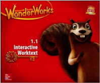 WonderWorks Package 1.1 (SB+Readers+CD)