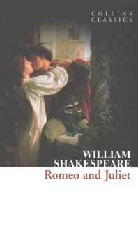 [해외]Romeo and Juliet (Collins Classics)