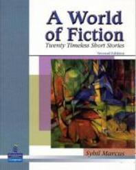 [해외]A World of Fiction