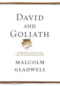 [해외]David and Goliath (Hardcover)