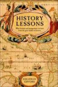 [해외]History Lessons (hardback)