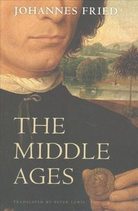 [해외]The Middle Ages (Paperback)