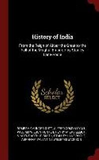 [해외]History of India (Hardcover)