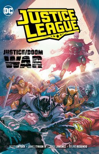 [해외]Justice League Vol. 5