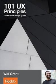 [해외]101 UX Principles (Paperback)