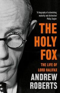 [해외]The Holy Fox