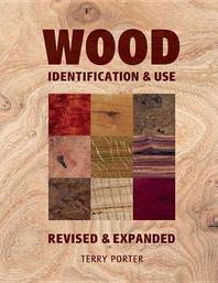 [해외]Wood Identification & Use