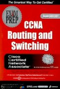 CCNA ROUTING AND SWITCHING(EXAM 640-507)(CD-ROM 1장 포함)