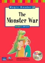 THE MONSTER WAR (G5)