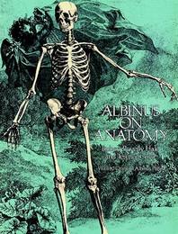[해외]Albinus on Anatomy