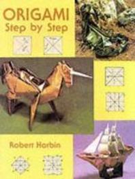 [해외]Origami Step by Step
