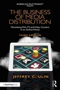 [해외]The Business of Media Distribution