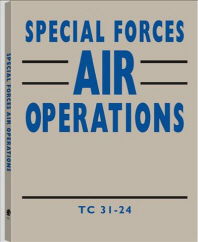 Special Forces Air Operations
