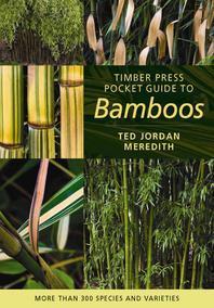 [해외]Timber Press Pocket Guide to Bamboos