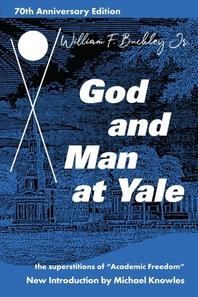 [해외]God and Man at Yale