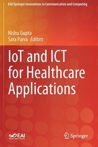 [해외]Iot and Ict for Healthcare Applications