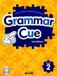 Grammar Cue. 2