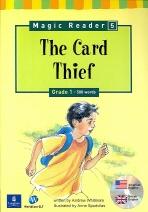 The Card Thief(CD1장포함)(Magic Reader 5)