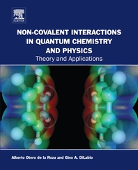 Non-covalent Interactions in Quantum Chemistry and Physics  Theory and Applications