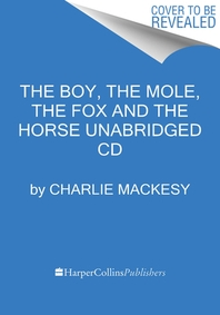 [해외]The Boy, the Mole, the Fox and the Horse CD (Compact Disk)