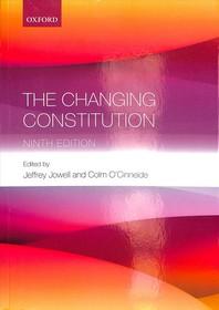 [해외]The Changing Constitution